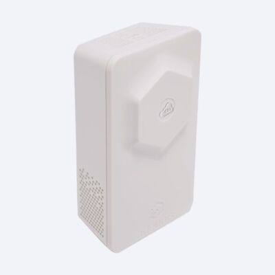 Adeunis Comfort CO2: LoRaWAN Temperature / Humidity