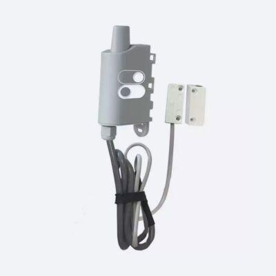 Adeunis LoRaWAN Contact Sensor: Detect an Opening