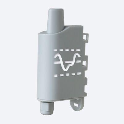 Adeunis LoRaWAN Current Sensor: Current Measurement